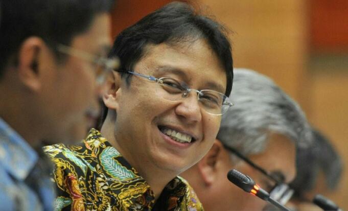 Menteri Kesehatan Budi Gunadi/Antara