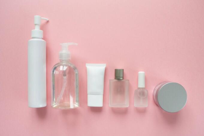Ilustrasi Produk Kecantikan/Antara