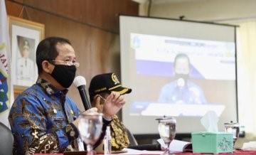 Wali Kota Jakarta Utara Ali Maulana Hakim/Antara