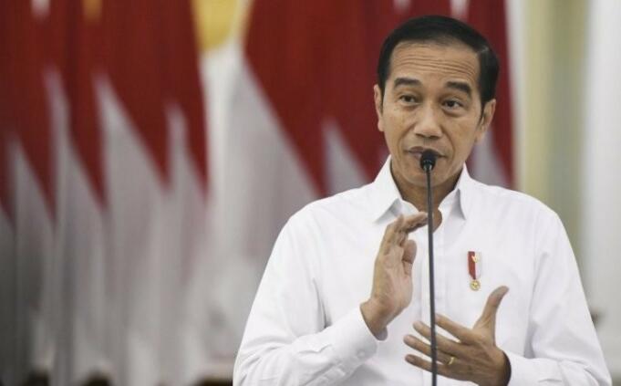 Presiden Joko Widodo/Antara