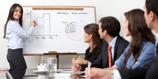 Ilustrasi Tips Sukses Berkomunikasi
